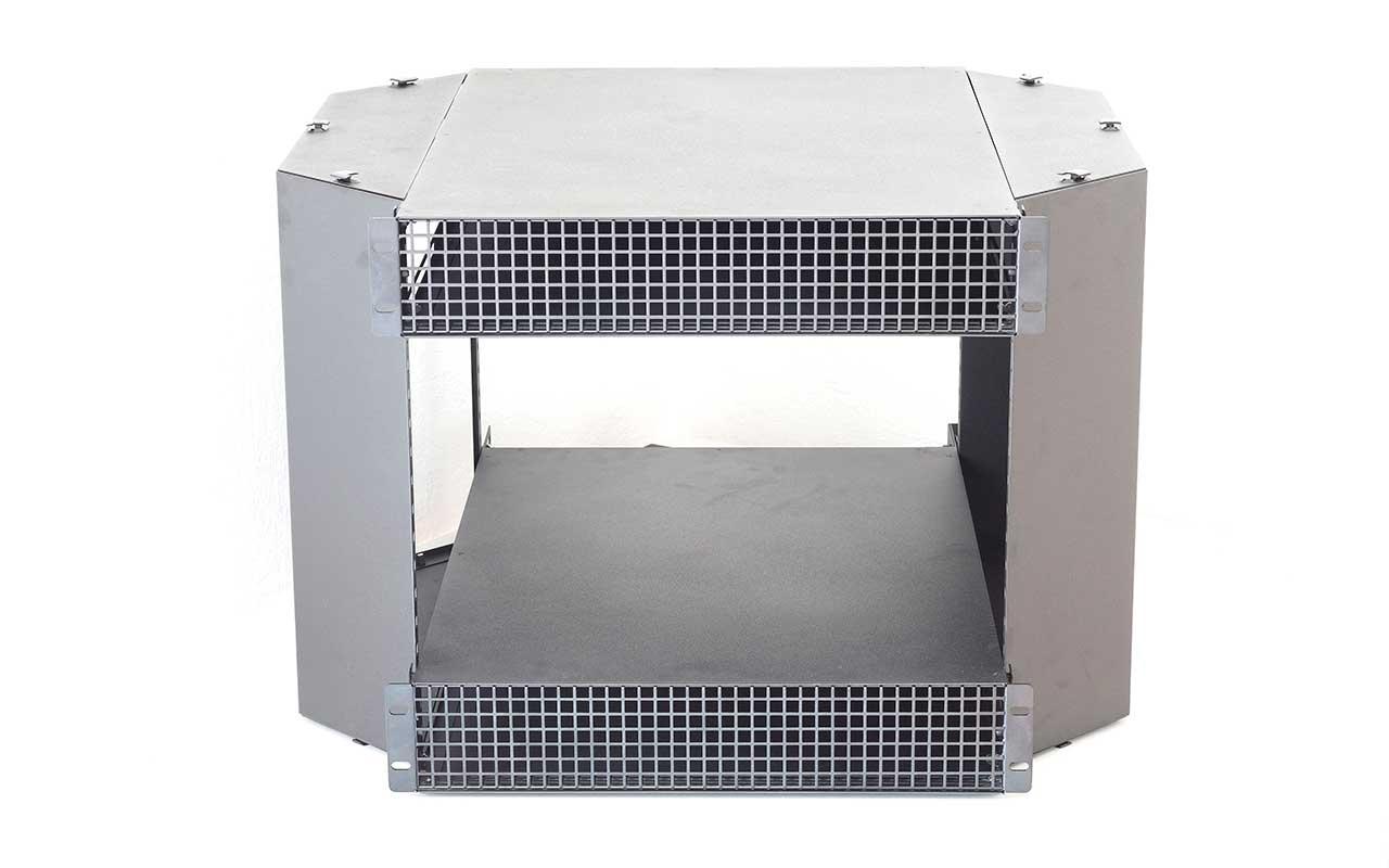 Luftleitsystem Serie 7000 SIEWO Industrie IT GmbH