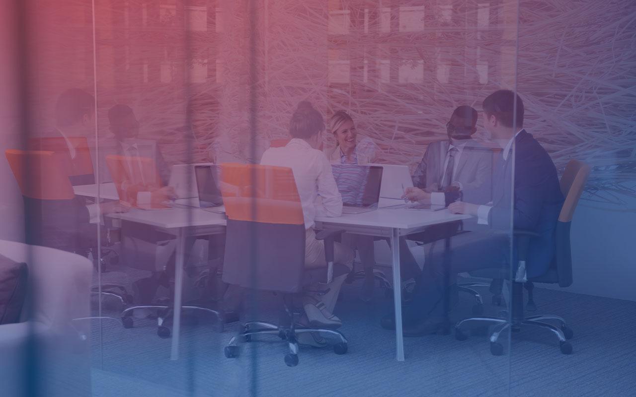 Auch mittelständische Unternehmen benötigen professionelle RZ-Lösungen