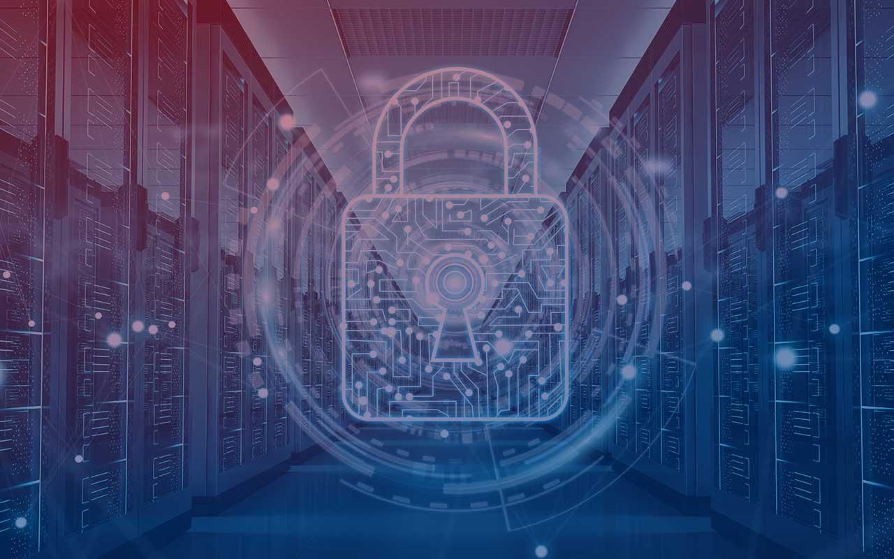 Mehr Sicherheit für  Rechenzentren und Serverräume durch Sicherheitssysteme von SIEWO Industrie IT GmbH